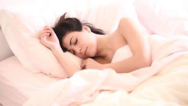המלצות שינה אחרי הזרקת בוטוקס