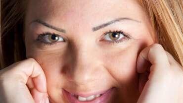 חומצה הילאורונית באף