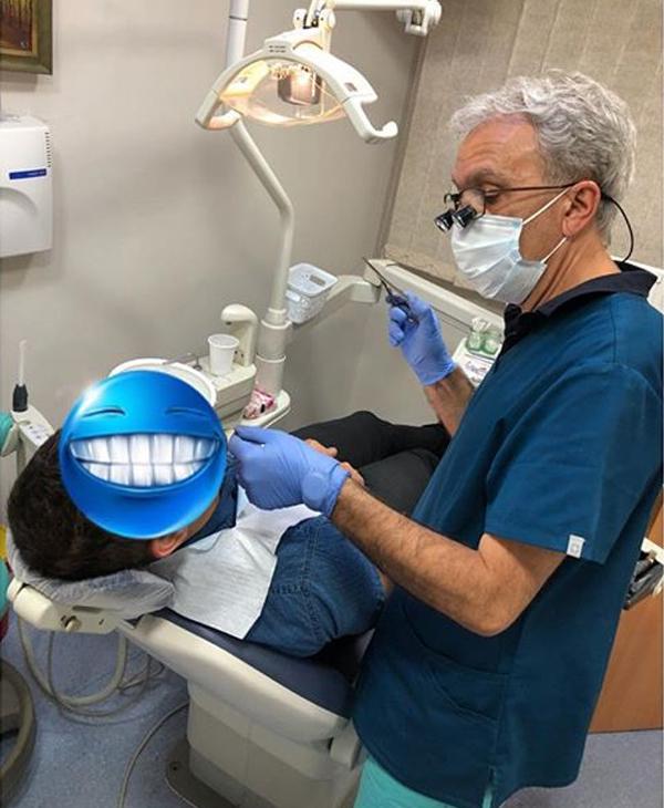 """ד""""ר שמעון יעקובי טיפול שיניים תל אביב"""